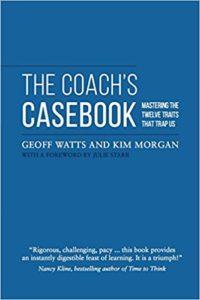 Coaches Case Book