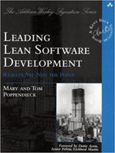 Leading Lean