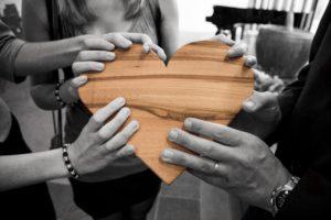 putting heart at the centre of Servant Leaders